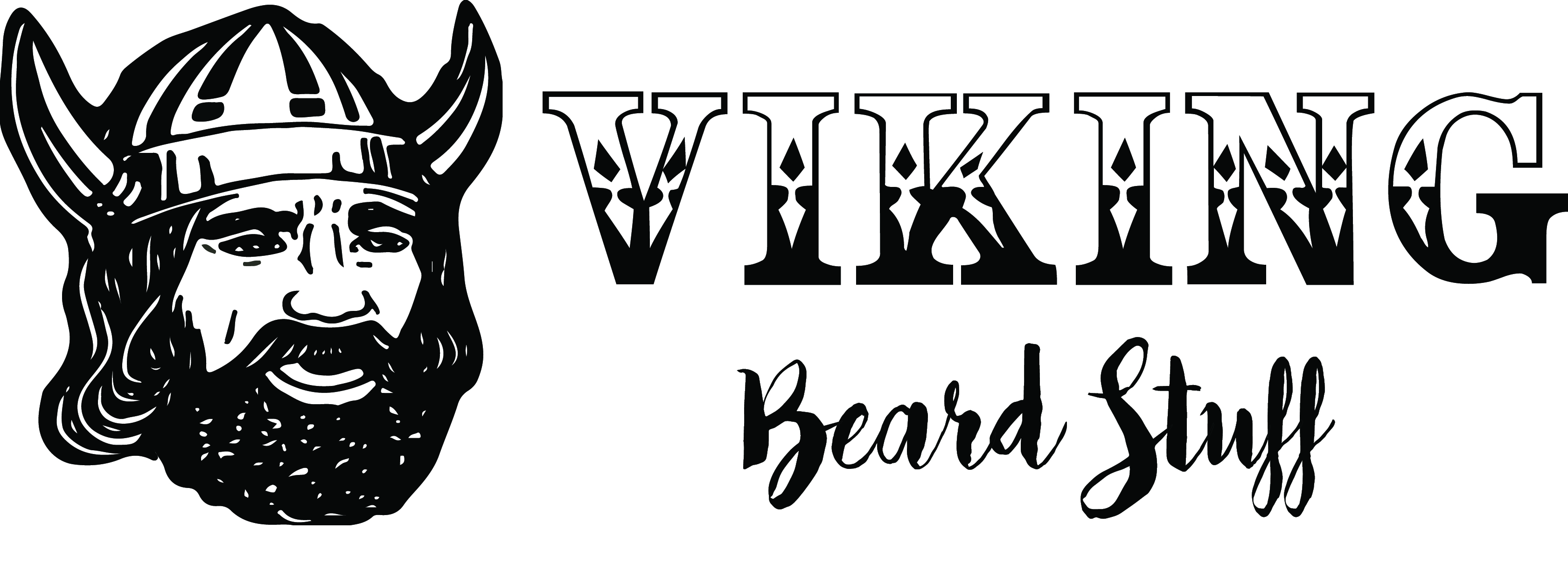 Viking Beard Stuff
